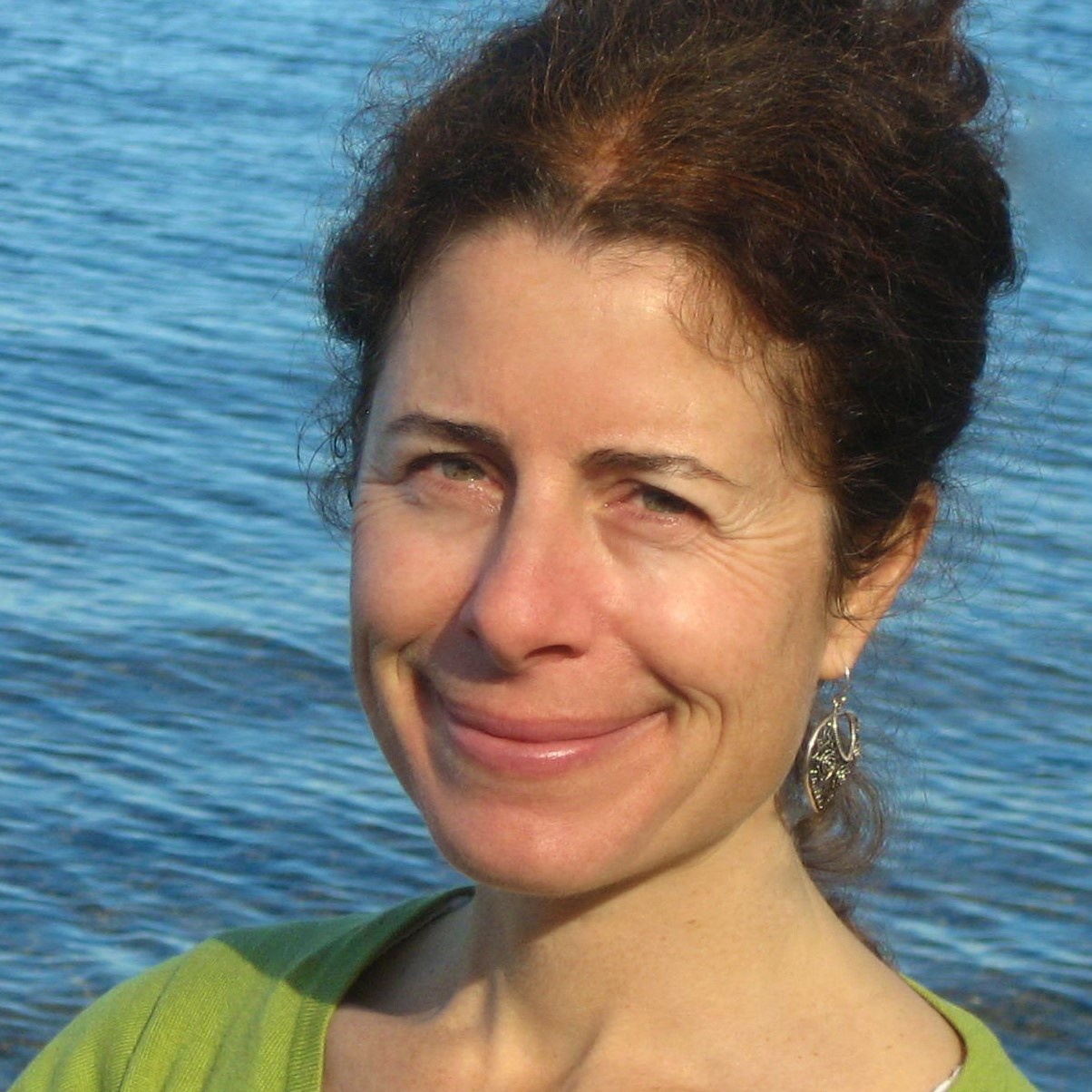 A photo of Anna Calandro  Kinesiologist